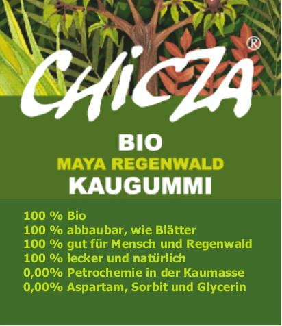Chicza Kaugummi